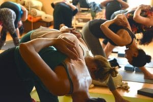 Yoga Classes in Overland Park